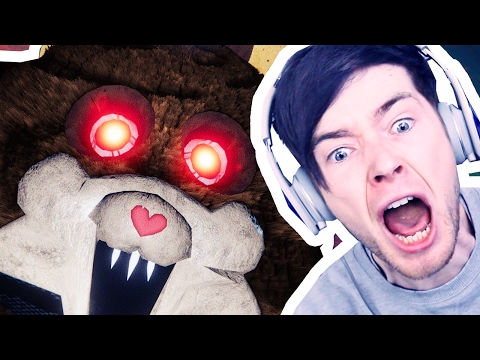 Thumbnail: MAMA YOU SCARY!!! (Tattletail Ending)
