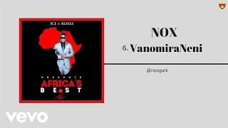 Nox - Vanomira Neni (Official Audio)