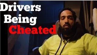 Trucking | Cheating the Drivers | Zip Code to Zip Code | LoShawn Parks