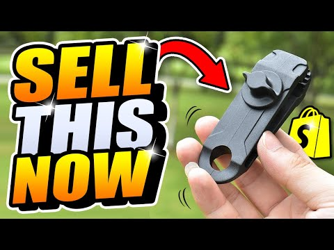 8 Shopify Winning Products To Dropship in July 2020 | Sell This Now thumbnail
