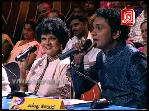 Piya Bole - Peshala Manoj,Rashmi Sangeetha
