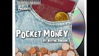 Pocket Money Web trailer
