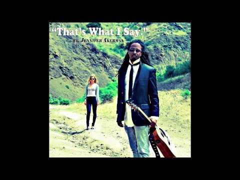 Allen Forrest - Thats What I Say Ft. Jennifer Akerman [ 2011 World Mix ]