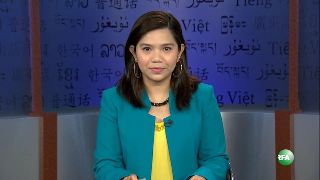 Rfa Burmese Today Video