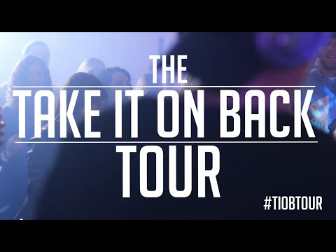 2015 Take It On Back Tour (Official Trailer)