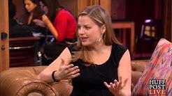 Actress Stephanie Lemelin Talks 'Playdate,' Motherhood
