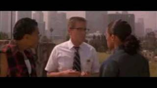 """The Mexican Gang Scene"" from ""Falling Down"""