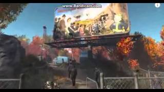 FALLOUT 4 Gameplay Trailer *LEAKED* (1080p HD) 2015 (PC/PS4/XboxOne)