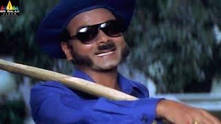 LB Sriram Comedy Scenes Back to Back   Tirumala Tirupati Venkatesa Movie Comedy   Sri Balaji Video