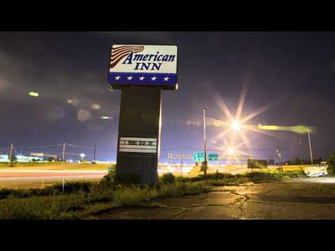 Vandaveer - Good Morning: The American Inn Project by Kurt Gohde & Kremena Todorova