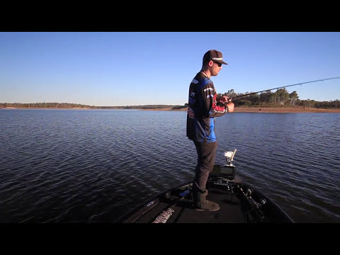 How To Catch Australian Bass On Spoons - Dean Silvester