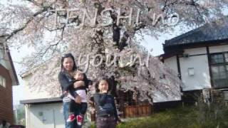 Watashi dake no tenshi ~Angels~w/lyrics Matsuda Seiko