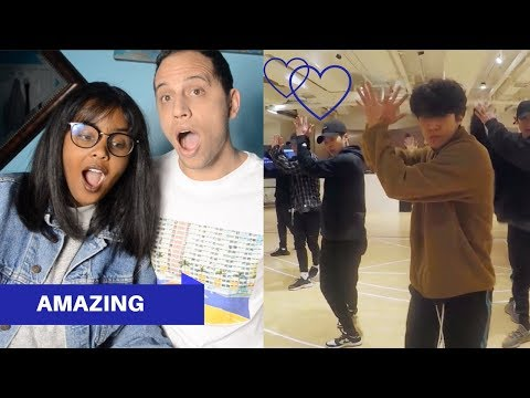 EXO THINGS YOU DIDNT NOTICE IN ELECTRIC KISS DANCE PRACTICE REACTION (EXO REACTION)