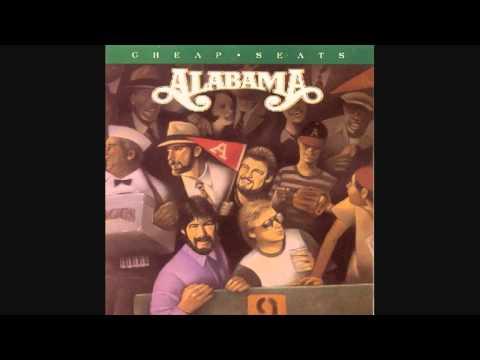 The Cheap Seats  Alabama Lyrics in description