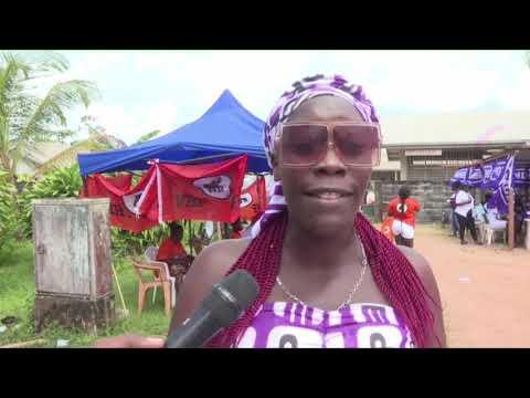 Suriname Stemt STVS JOURNAAL 25 Mei 2020
