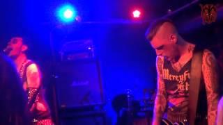 Heretic - Demonic Slaughter (live in Tilburg 2015)