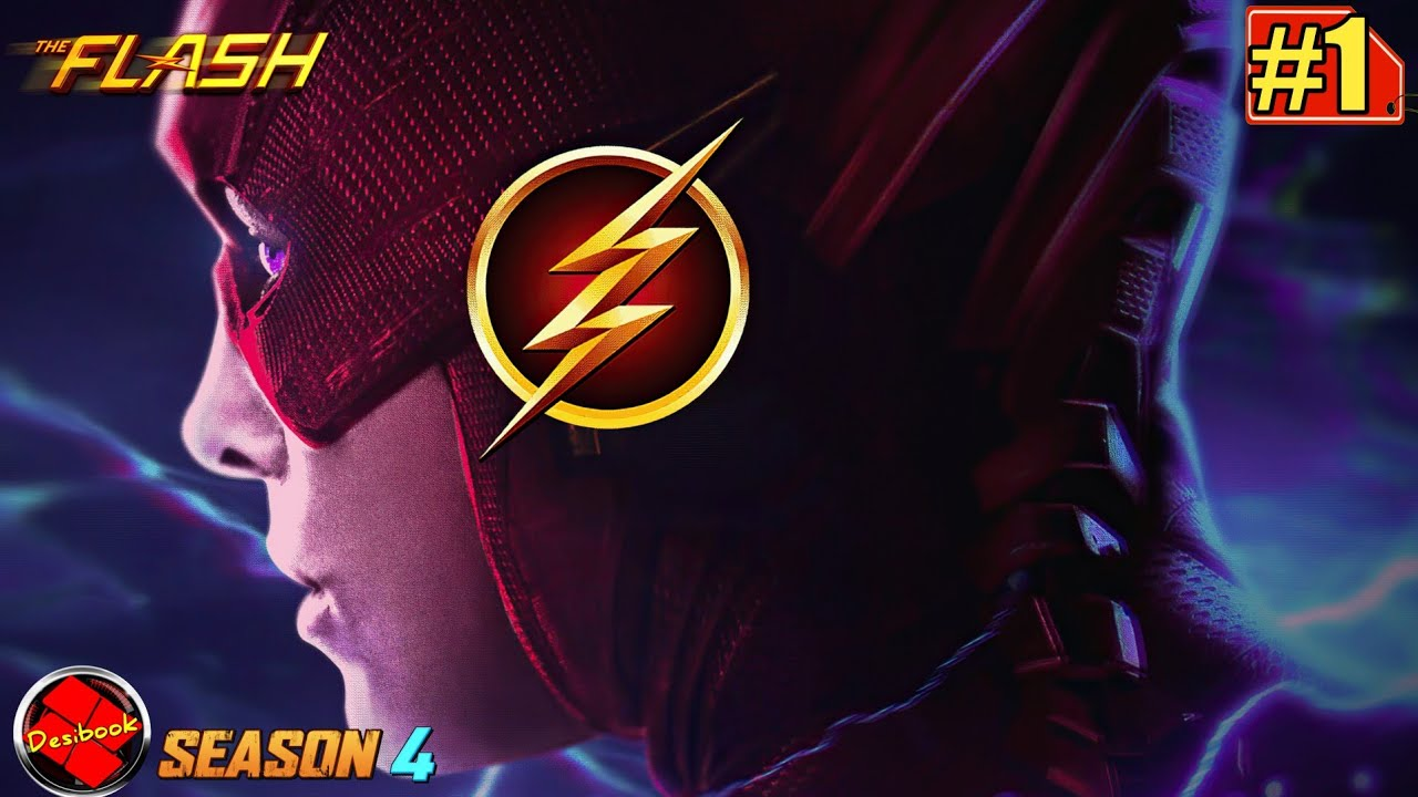 Download The Flash Movie Season 4 Episode 1 Explained in hindi/ Urdu | Explained in hindi/Urdu movie in hindi