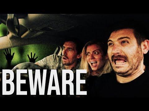 NO TURNING BACK - Beware Gameplay