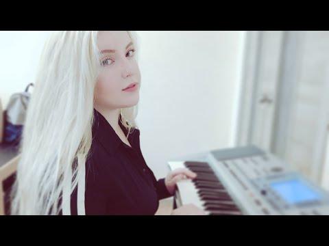 Би2 - Вечная призрачная встречная ( cover by Polina Poliakova)
