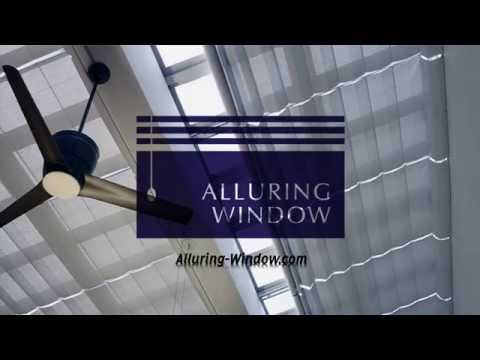 Alluring Window NYC - Custom Window Treatments