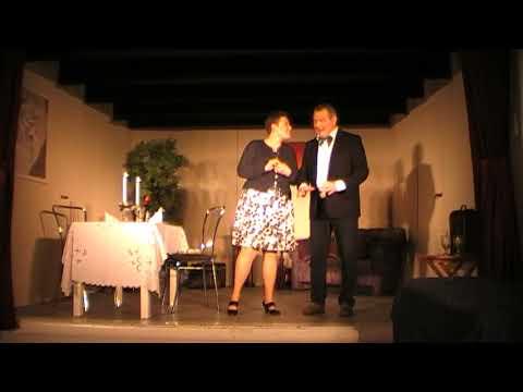 Dilettant Førslev 2011 del 2