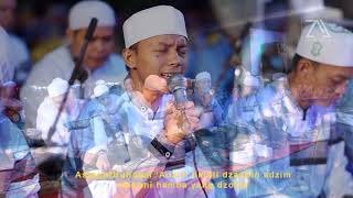 Download Mp3 Astaghfirullah - Azzahir New!!