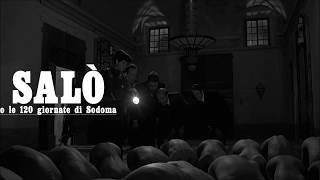 Salò, Or The 120 Days Of Sodom Theme (Remastered)