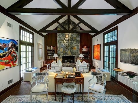 Tranquil and Private Residence in Atlanta, Georgia