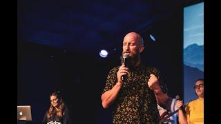 The Power of the Good News | Ps Tim Winnington | 19.04.2020