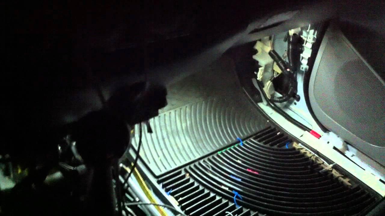 Toyota tacoma door trigger led interior lighting youtube - Toyota tacoma led interior lights ...
