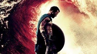 4 лучших фильма, похожих на 300 спартанцев: Расцвет империи (2014)