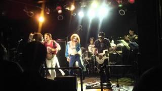 2011年4月22日 浅草KURAWOOD.