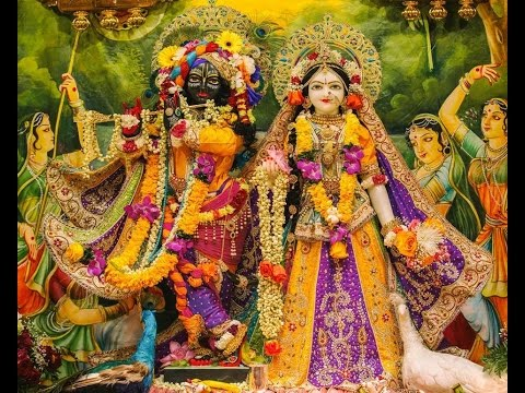 ISKCON of Central New Jersey 12/3/17