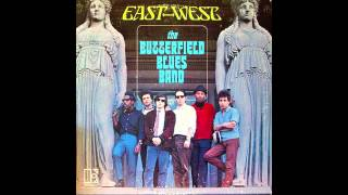Paul Butterfield Blues Band - Walkin