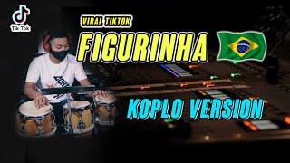 FIGURINHA TIK TOK VIRAL KOPLO VERSION COVER ( Douglas e Vinícius )