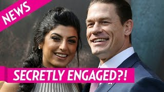 John Cena Tweets About Marriage Amid Speculation He's Engaged