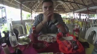 Voyage Mexique/Belize 2014