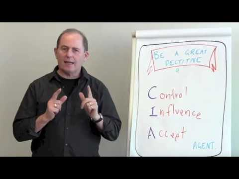 Leading the Organisation: Lag and Lead Indicators