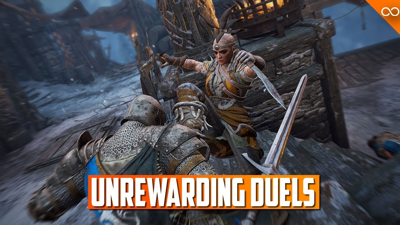 Duels Unrewarding - Guest Characters - Laziness - Separating Gear between Tops and Bottoms