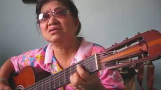 Cô Thanh Loan_Làng quan họ quê tôi_Nguyễn Trọng tạo