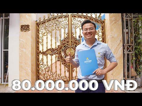 Mẫu Cổng Nhôm Đúc, Lan Can Ban Công Đẹp Sang Chảnh Có Giá 80 Triệu Tại Bắc Ninh