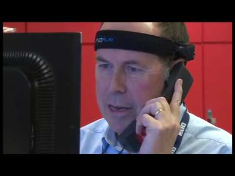 Workplace Productivity and the Brain with BBC's Rory Cellan-Jones