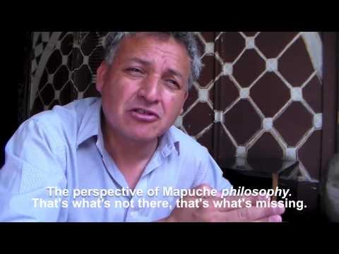 Mapueducación (English subtitles)
