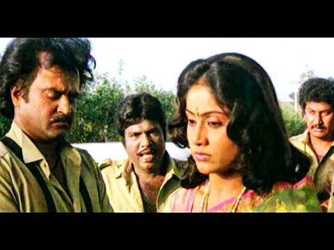 Tamil Movie Best Scenes # Rajinikanth Action Scenes # Mannan Movie Scenes # Super Scenes
