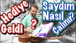 Gitar Dersi 5 Ogün Sanlısoy SAYDIM Akor - Nasıl Çalınır Gitar Dersi