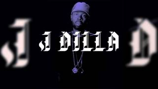 """""""The Introduction"""" - J Dilla (The Diary) [HQ Audio]"""