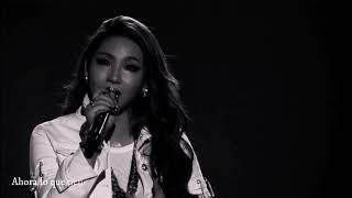 2NE1 Come Back Home (Acoustic) (Sub esp)