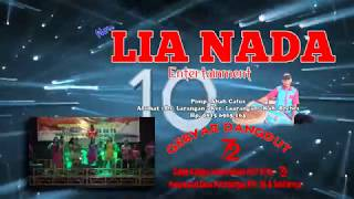 SUKET TEKI voc. Wiwi - LIA NADA Live Petunjungan HUT RI Ke - 72