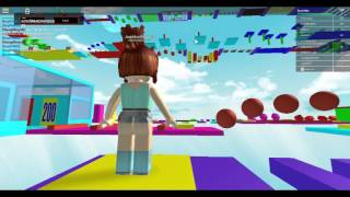 Super Fun Long Obby - Roblox Gameplay w Shahzz484