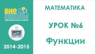 Онлайн-урок подготовки к ЗНО по математике №6